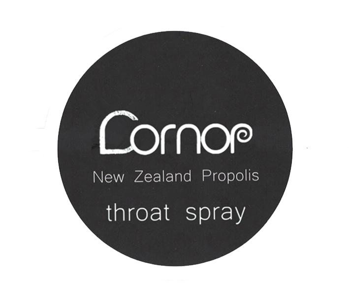 cornor