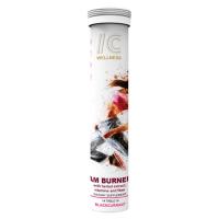 IC Wellness 运动营养燃脂瘦身泡腾片