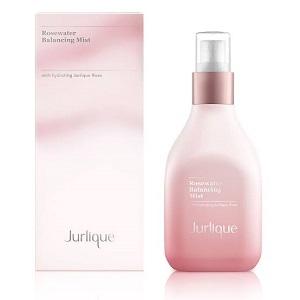 茱莉蔻 玫瑰衡肤花卉水爽肤水 Jurlique Rosewater Balancing Mist 100ml
