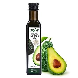 Grove 牛油果油食用油4个月以上幼儿可食用250ml