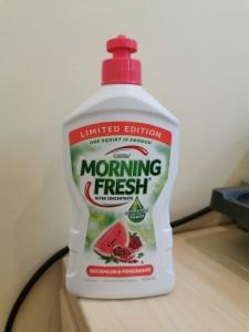 MORNING FRESH (草莓味 西瓜 梅子) 400ml 洗涤液